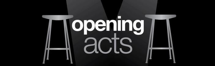 OpeningActs Logo